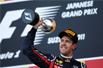 F1-日本站巴顿夺冠 维泰尔卫冕车手总冠军