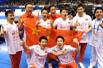 体操世锦赛-中国男团5连冠