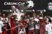 联赛杯-利物浦点球胜夺6年首冠