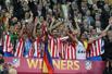 欧联杯-马竞3-0毕尔巴鄂夺冠