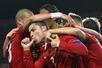 欧洲杯-C罗2球葡萄牙2-1出线 荷兰3败出局 德国全胜