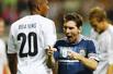 梅西破门阿根廷3-1德国