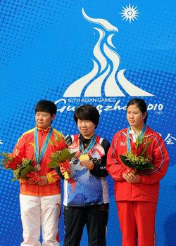 韩国揽10米气手枪个人团体金牌奥运冠军无缘三甲