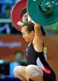 泰国选手巴帕瓦迪