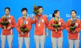 冯天薇领衔新加坡队