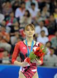 日本选手田中理惠