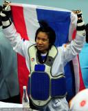 沙里达-蓬西夺冠