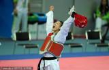 韩国选手获胜