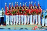中国队夺冠