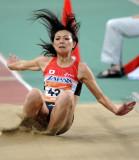 日本选手获得第八名