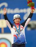 韩国选手夺冠