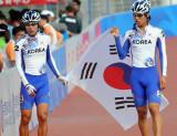 韩选手包揽金银