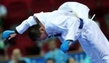 图文-空手道男子67公斤级赛况