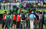 兴奋孟加拉人