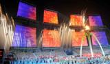 图文-亚运会闭幕式在广州举行