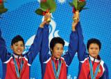 缅甸队夺冠
