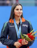 印度美女米尔扎