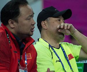 李永波:换个场馆肯定赢韩国风云组合了不起