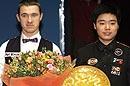 05年中国赛封王职业生涯首冠