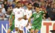 足球是伊拉克人生活的全部