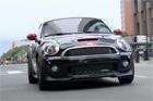 视频:迷你家族新星 MINI coupe新意广告