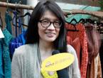 对话Stella Lam:把光影藏在礼服里