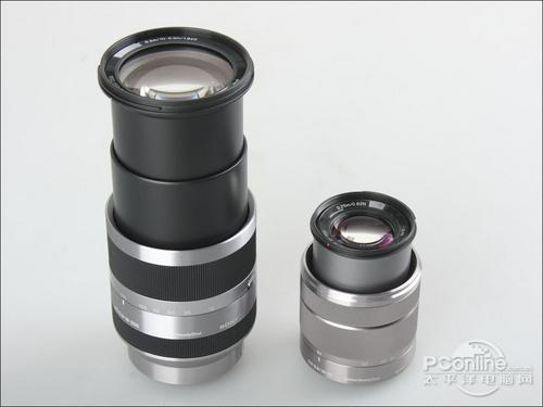 微单一镜走天下索尼18-200mm镜头评测(2)