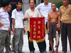 王石川:群体性事件频发因政府与民争利