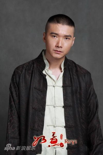 演员何欣_如意演员表_演员介绍_4-电视指南